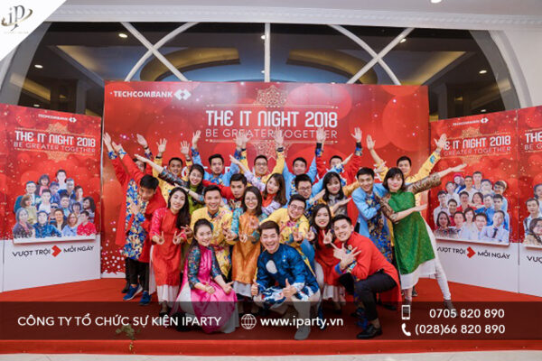 tiec-year-end-party